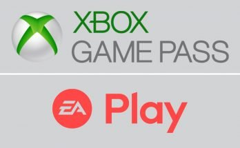 Xbox Game Pass ve EA Play