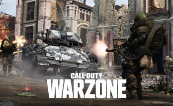 Call of Duty: Warzone sistem gereksinimleri